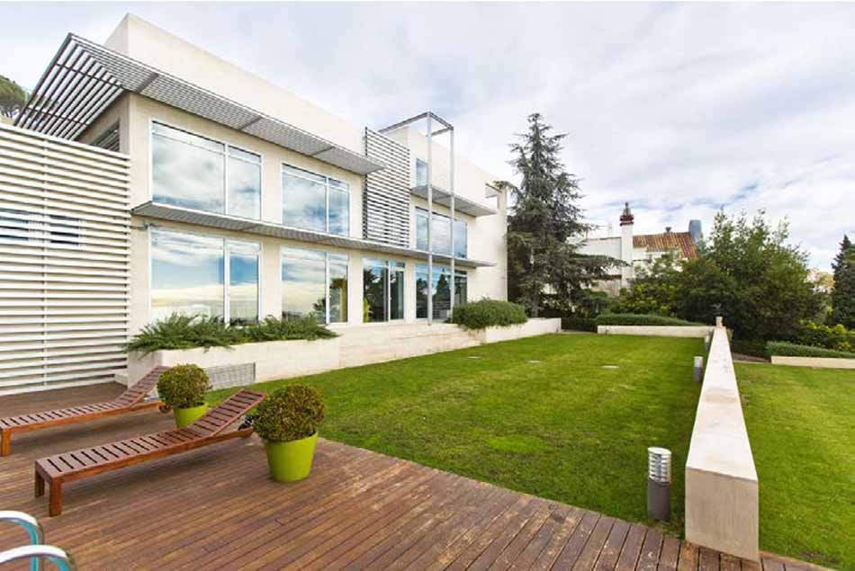 3 bedroom house for sale in tibidabo barcelona chicroom properties blog - Apartamentos dv barcelona ...