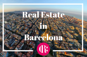 house renting real estate Barcelona