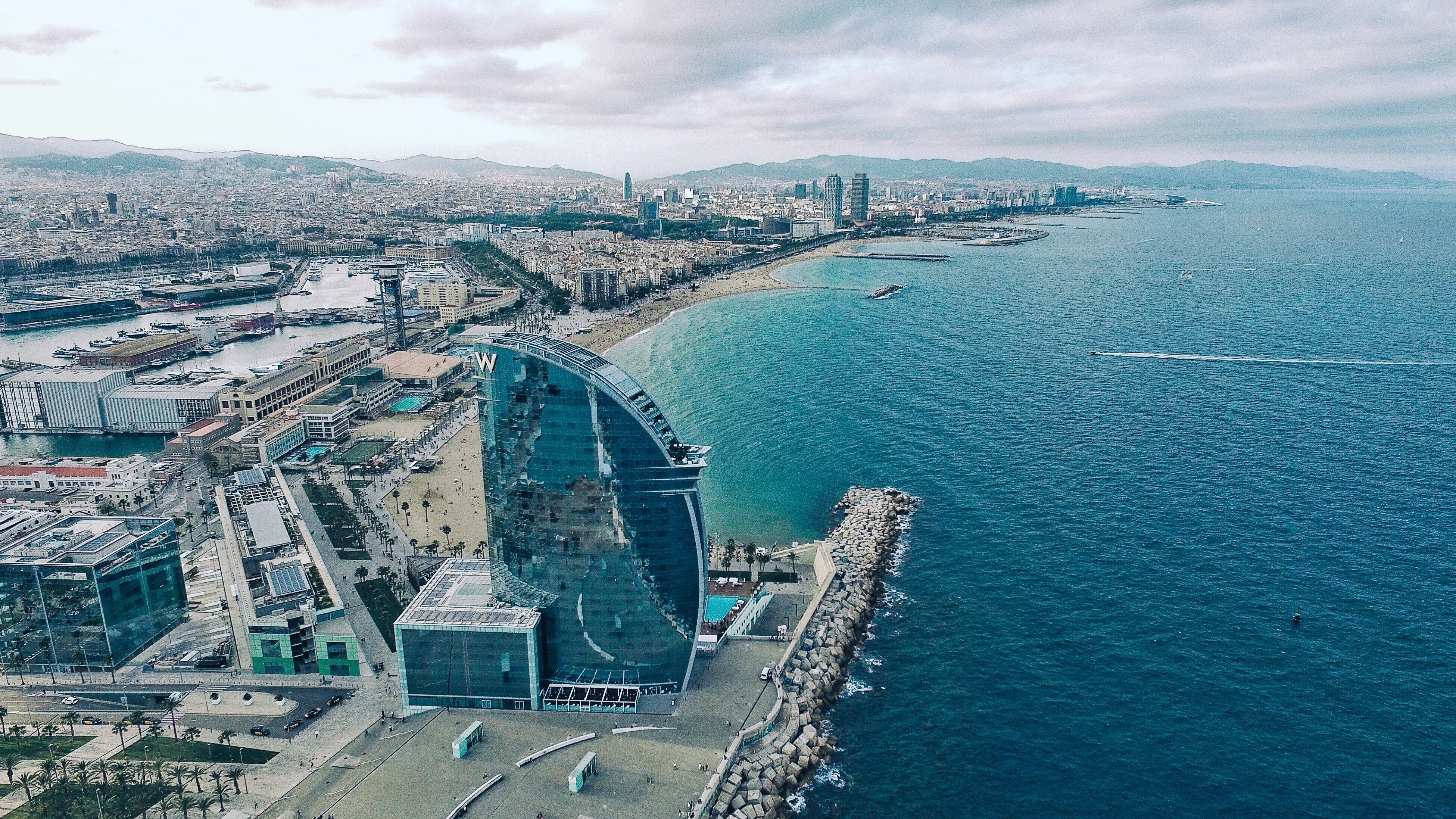 The best reasons to live in Barcelona