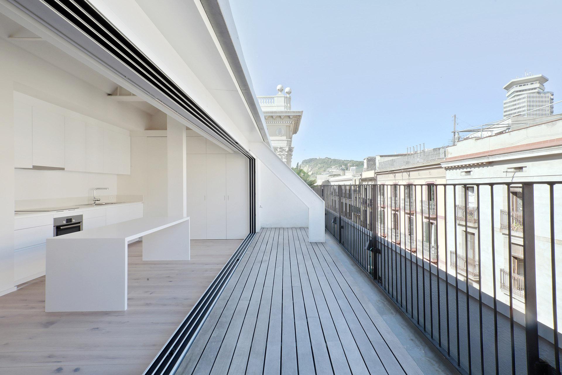 buy a property in Barcelona