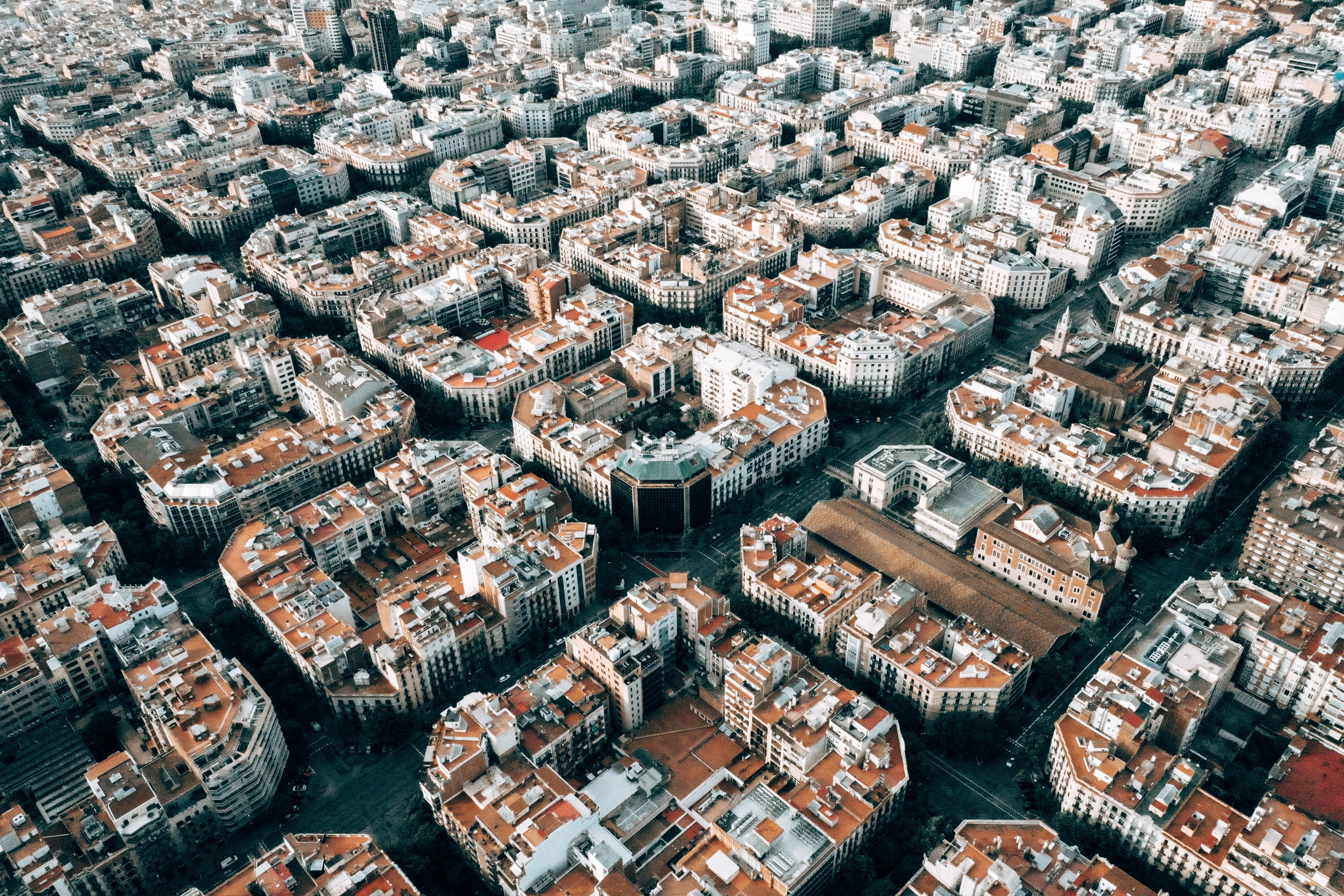 buy a property in Barcelona