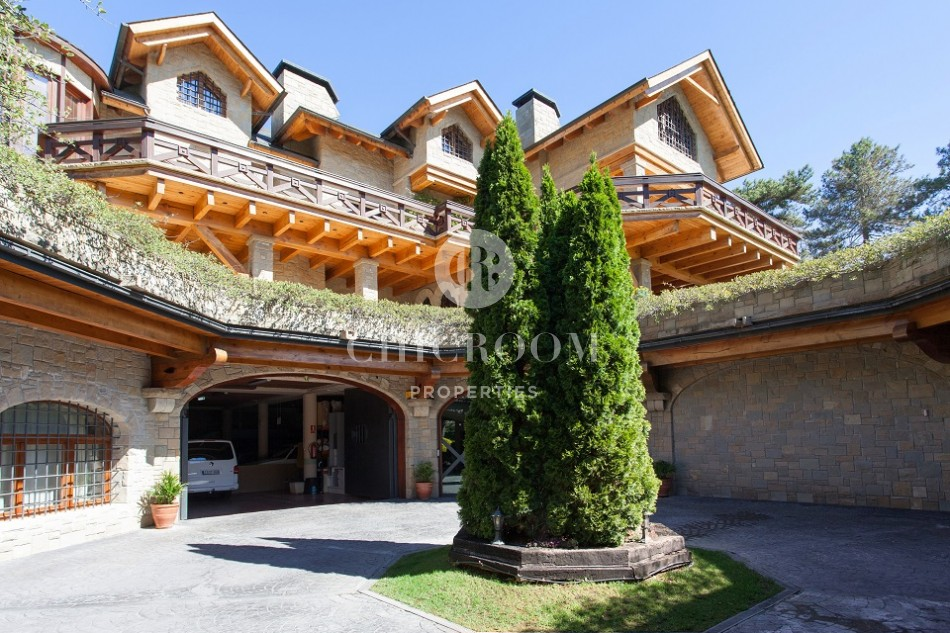 Exclusive house for sale in Matadepera
