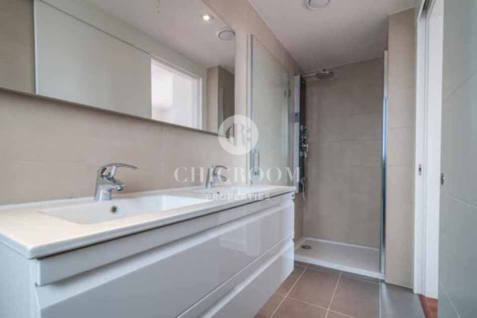 3 Bedroom flat for sale in Sant Gervasi Barcelona