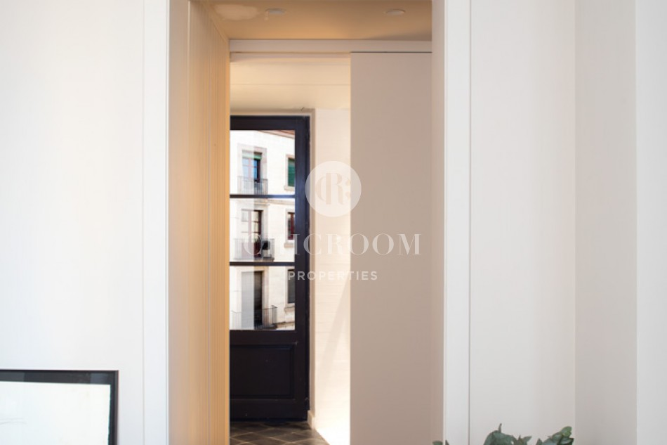 Luxury apartments for sale in El Born Barcelona
