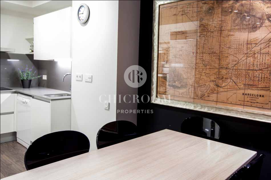 duplex for rent in barcelona