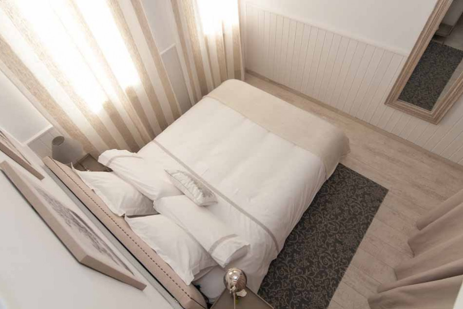 Beach apartment for rent in Barcelona Poblenou