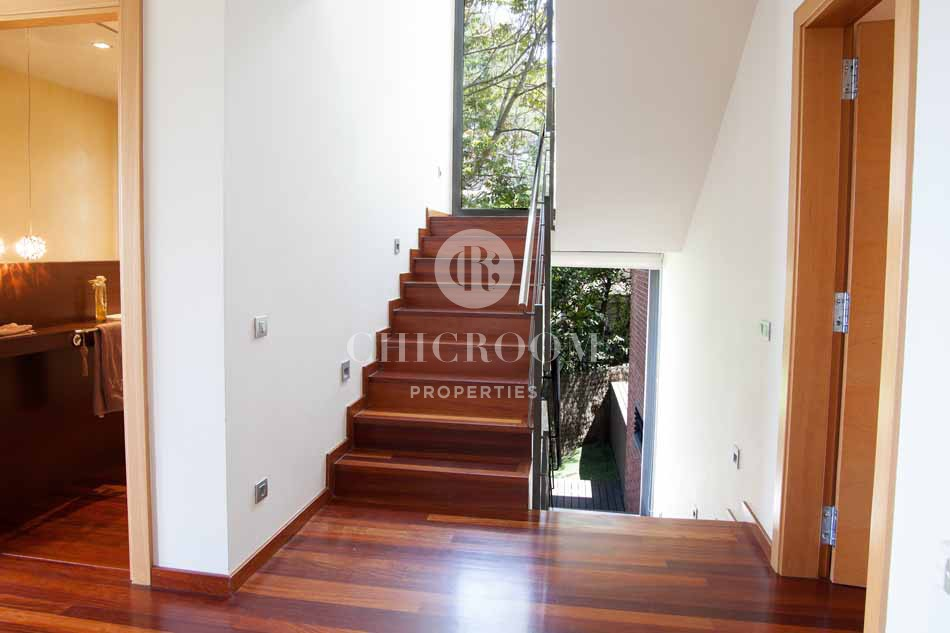 5 Bedroom house  for sale in Vallvidrera Barcelona
