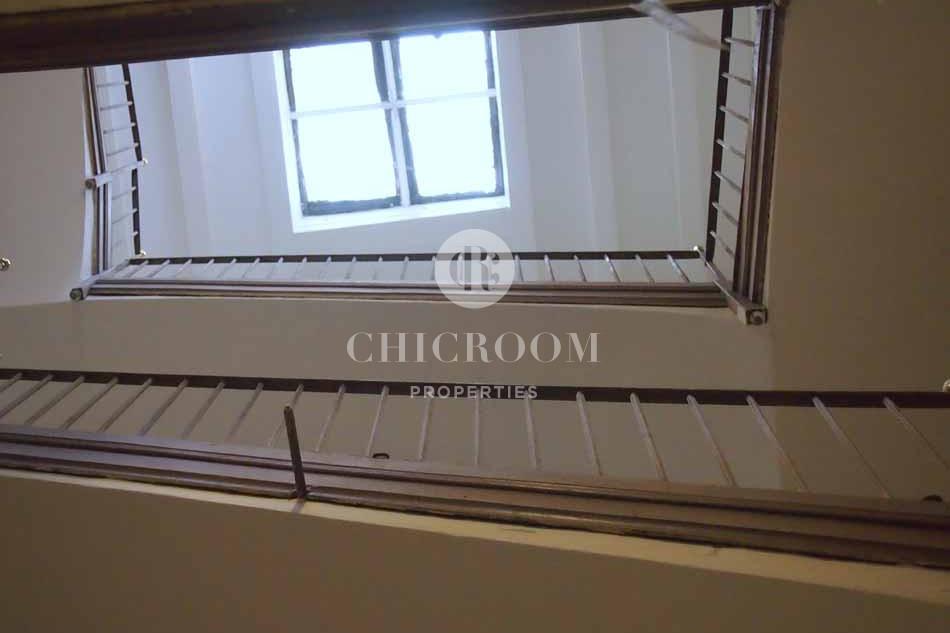 Long term rental flat in Barcelona
