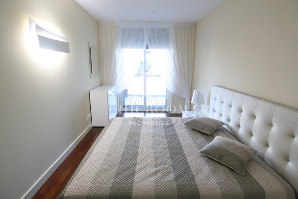 4 bedroom apartment for rent in diagonal mar 89173