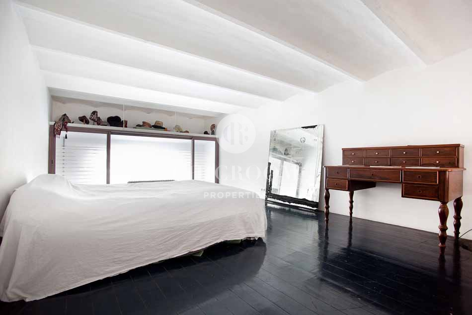 Loft partment for sale in Poblenou Barcelona