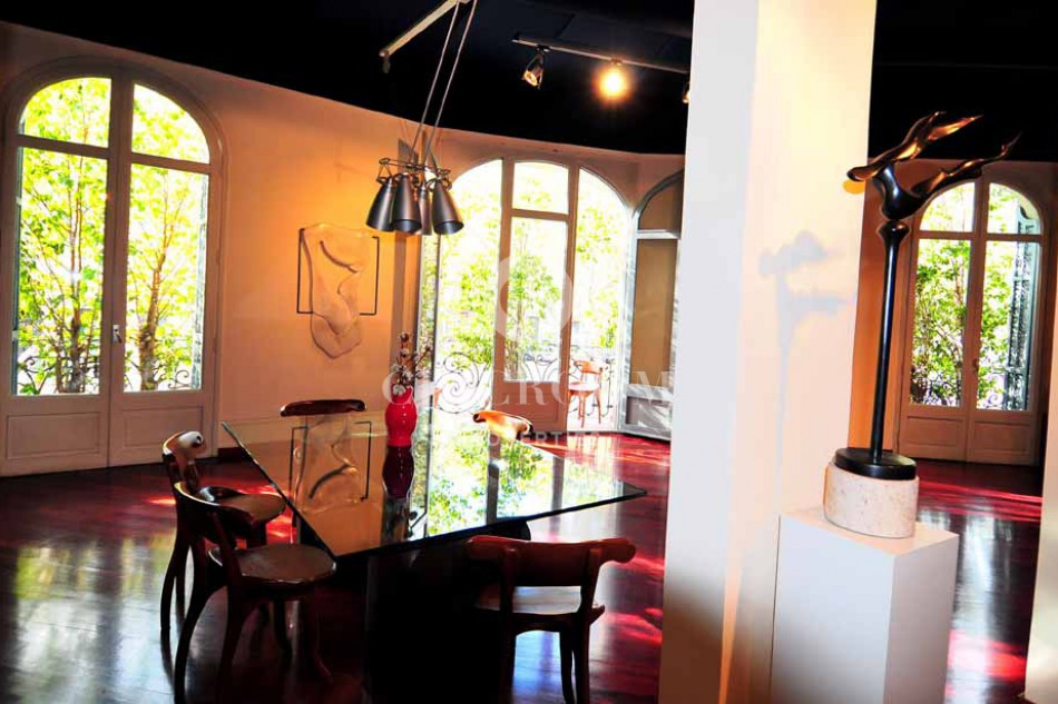 Furnished 2 bedroom apartment for rent in Barcelona