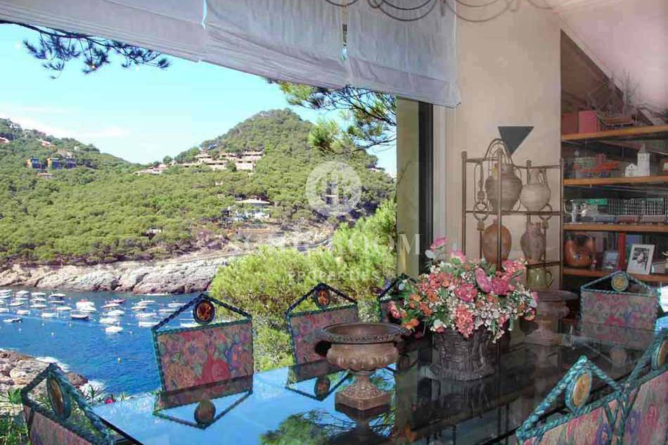 5 Bedroom house for sale in Begur Costa Brava