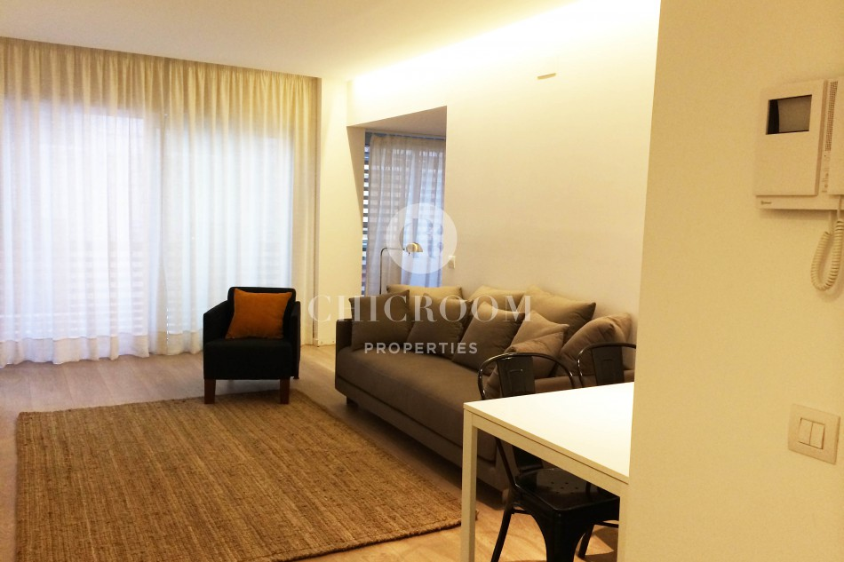 1 bedroom flat to let in a Sant Gervasi