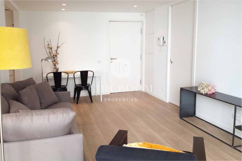 2 bedroom apartment for rent in Sant Gervasi