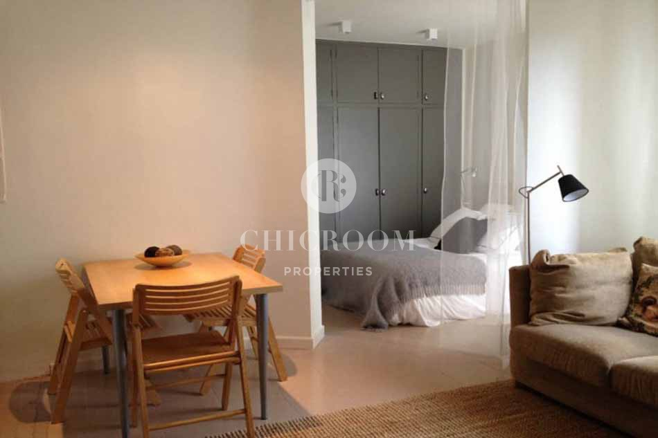 1 bedroom apartment to let in Sant Gervasi