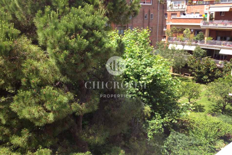 Sant Gervasi 2 Bedroom apartment for rent