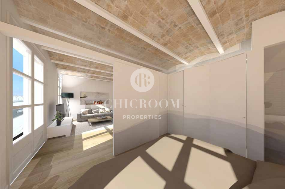 1 bedroom apartment for sale in the raval barcelona for 1 bedroom apartment barcelona