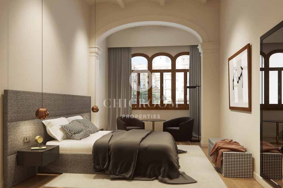 Apartments For Rent In Barcelona Center