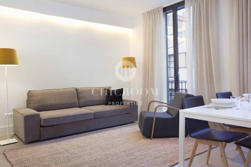 1 bedroom apartment for rent long term in Sarria