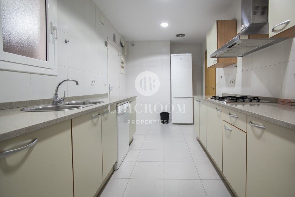 furnished 5 bedroom apartment for rent in Tur  Parc