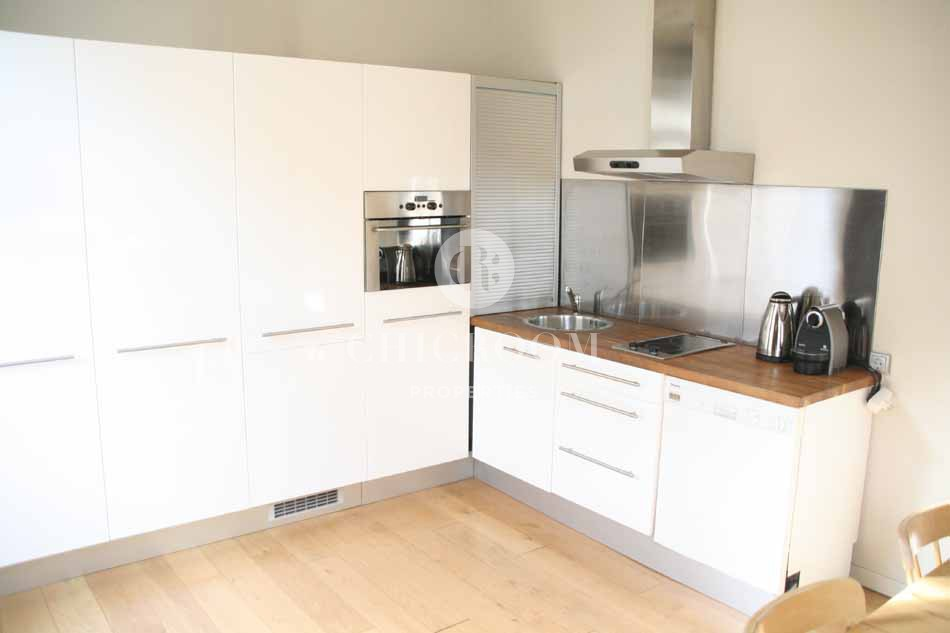 Furnished 2 bedroom apartment for rent with Wifi in Eixample
