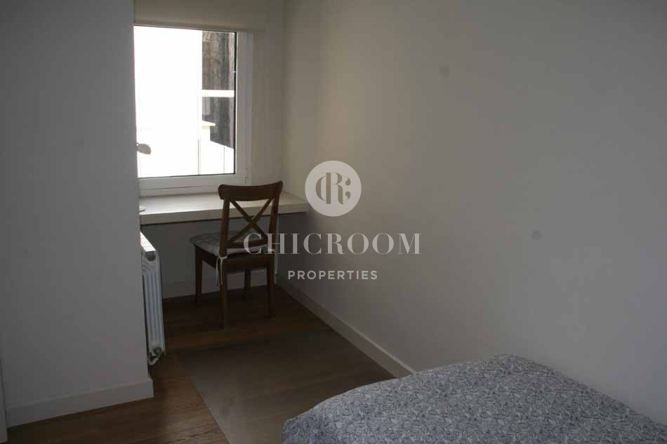Furnished 2 bedroom apartment for rent in Sarria
