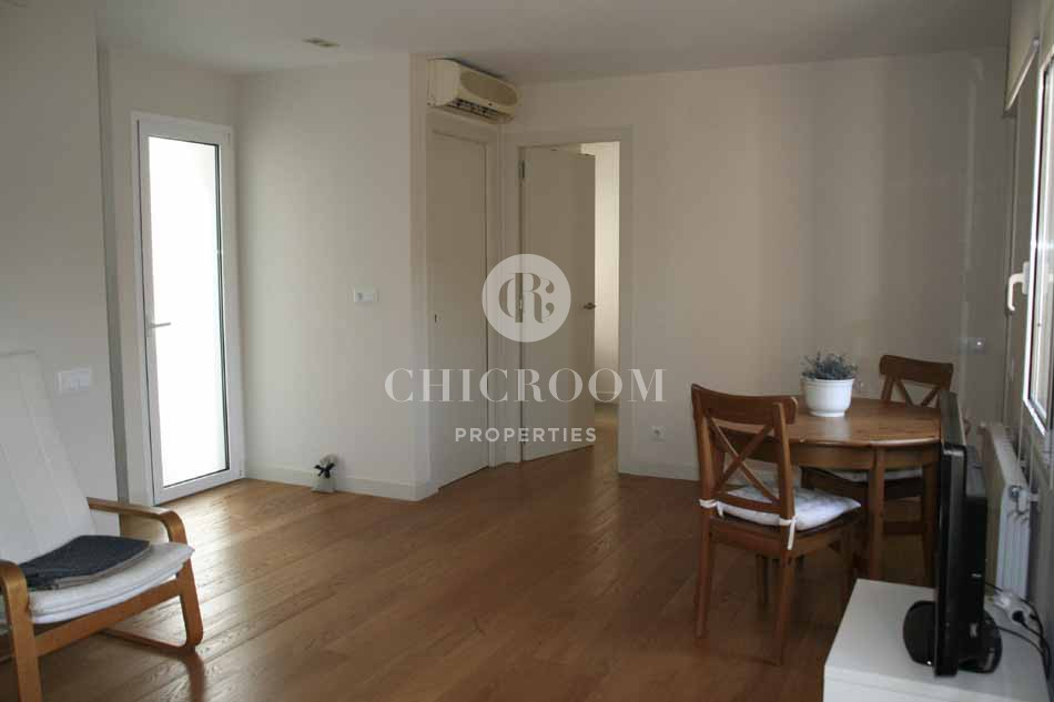 Furnished 2 bedroom apartment for rent in sarria for How much to furnish a 2 bedroom apartment