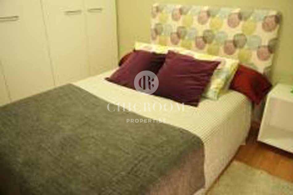 Furnished 2 bedroom with wifi in Eixample