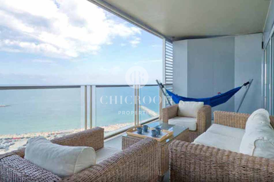 For sale 3 bedroom apartment Diagonal Mar