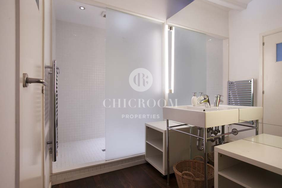 1 bedroom for rent Gothic Quarter Barcelona