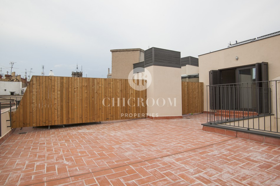 new build homes for sale in el born barcelona