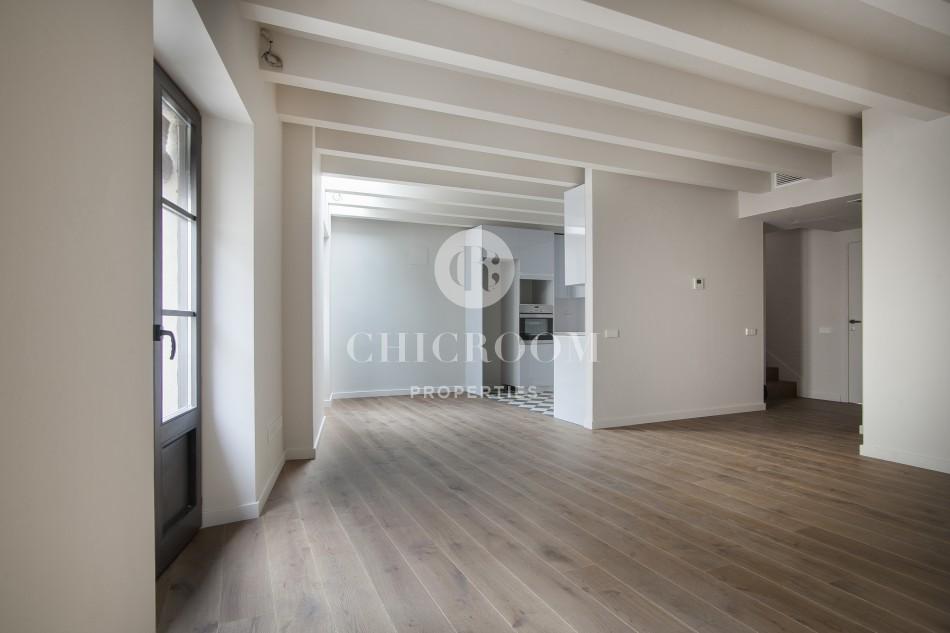 new build homes for sale in el born barcelona