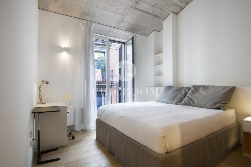 luxury 2 bedroom apartments for rent in Barcelona Old Town