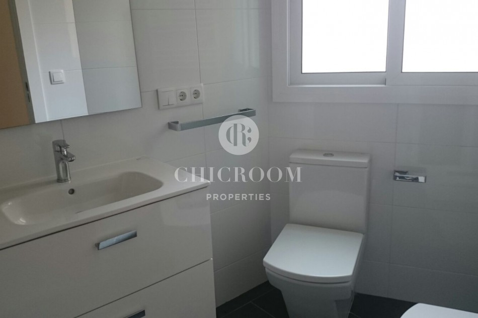 4 Bedroom apartment in Sant Gervasi