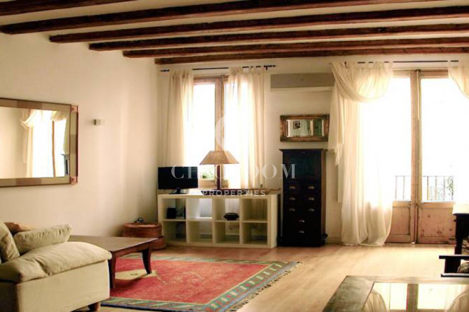 Furnished 2 bedroom apartment to let with Wifi Gótico