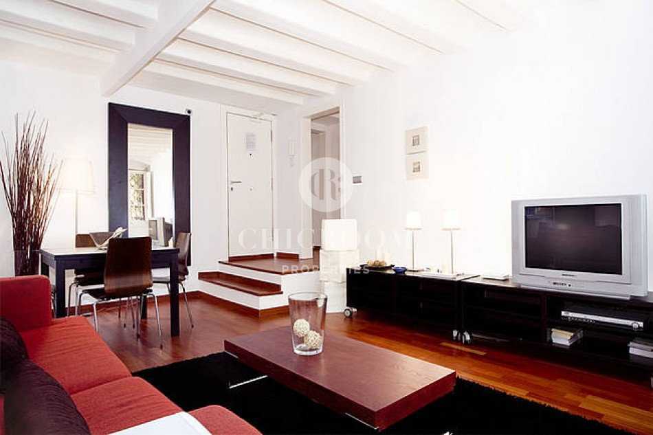 Chicroom Properties Barcelona