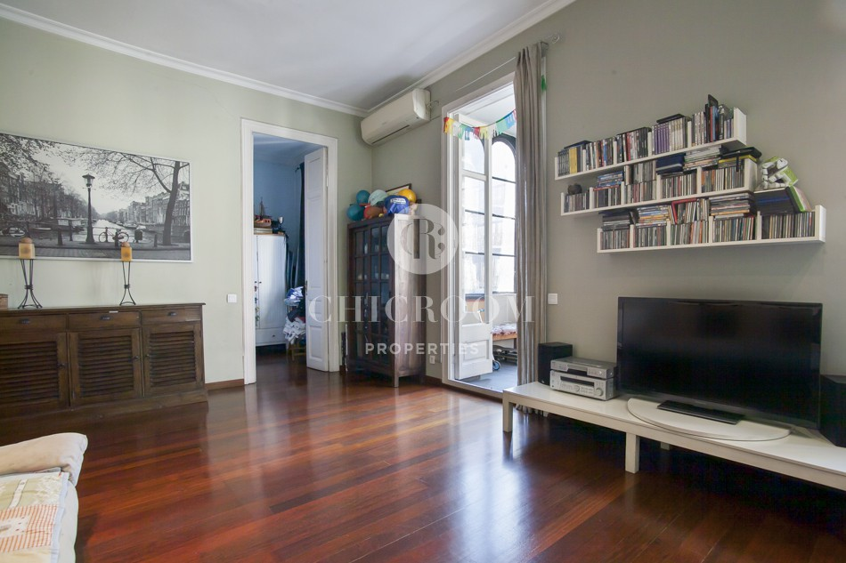4 Bedroom Apartment for sale Eixample Barcelona