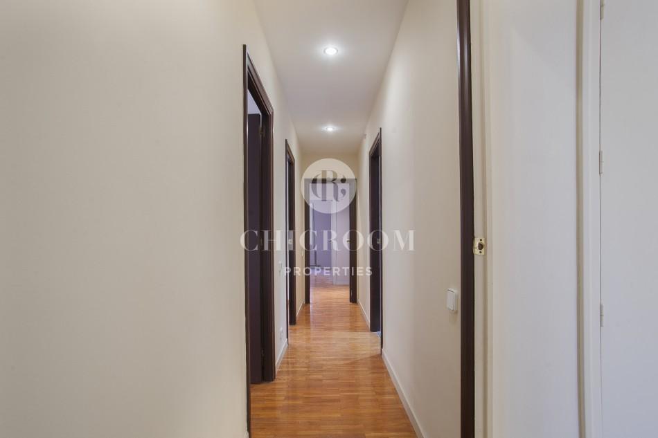 Furnished 4 bedroom apartment for rent Tres Torres