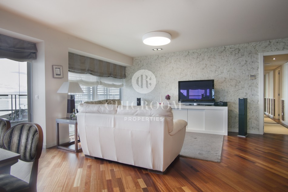 4 Bedroom apartment for sale Diagonal Mar