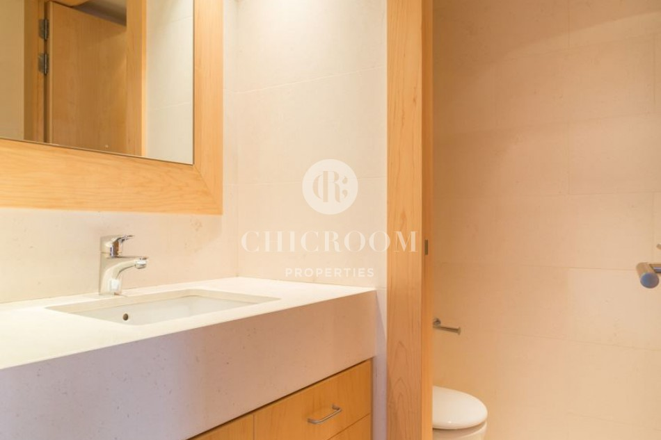 4 Bedroom flat to let pool Sarria