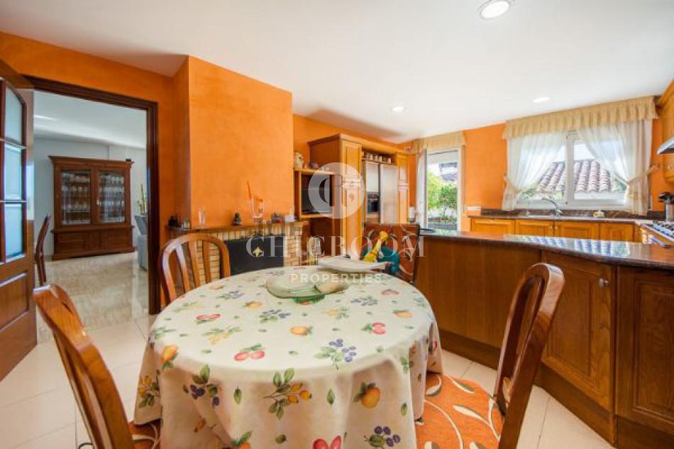 House for sale Canet de Mar