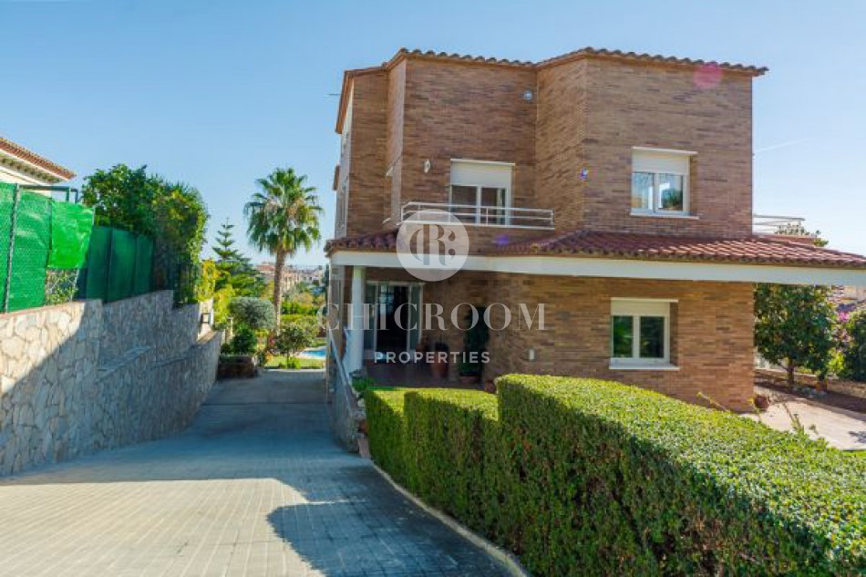 House for sale Canet de Mar