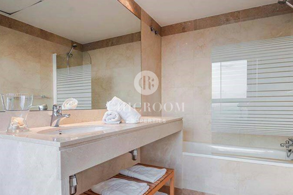 4 Bedroom apartment in Diagonal Mar