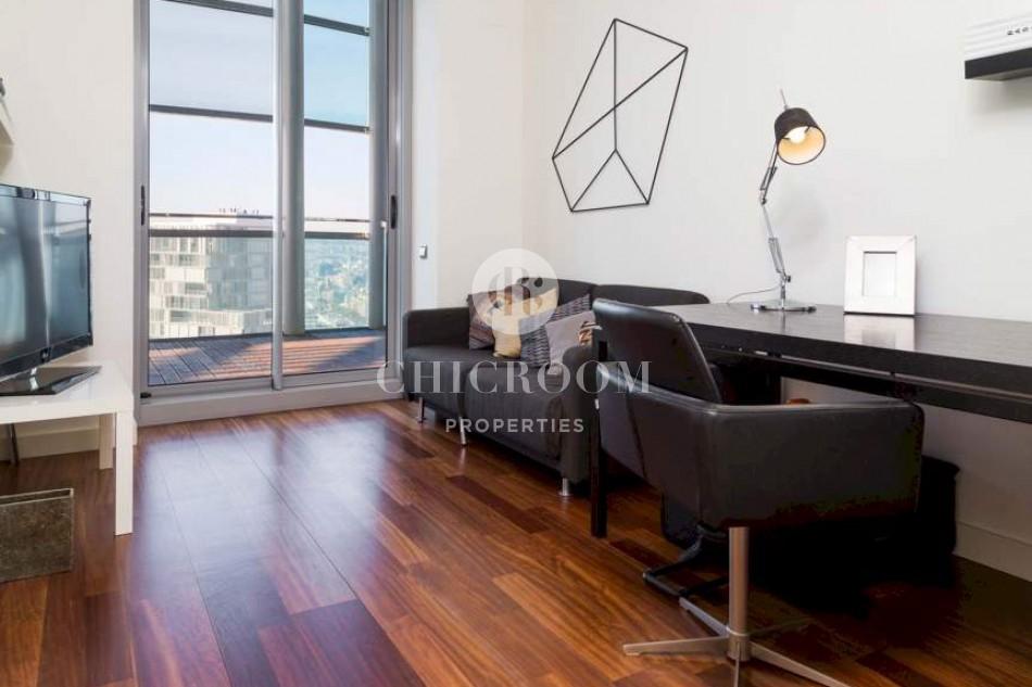 3 bedroom penthouse for rent illa del mar