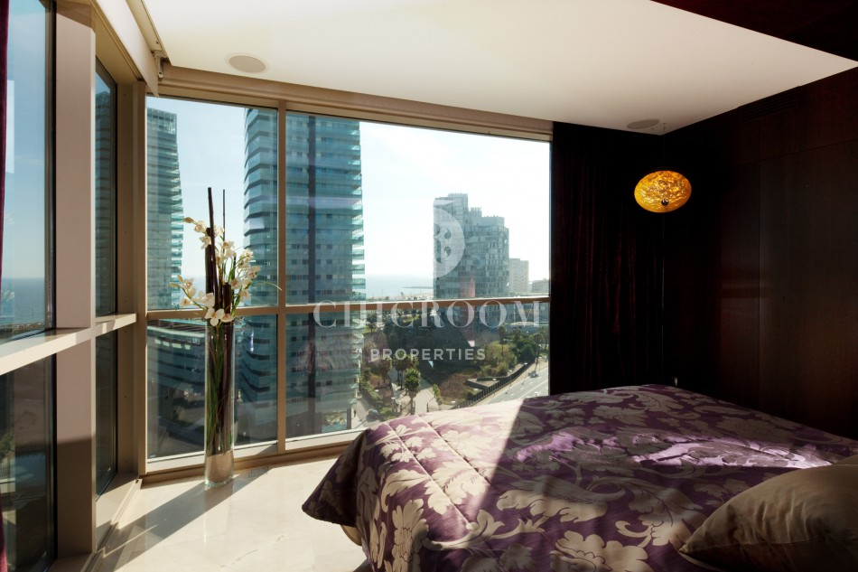 Apartment for sale Diagonal Mar