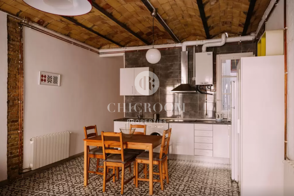 furnished 2 bedroom apartment for rent in gracia 17953 | furnished 2 bedroom apartment for rent gracia 6