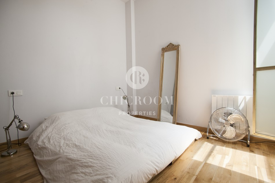 Furnished 3 bedroom apartment for rent in gracia - Three bedroom apartment for rent ...