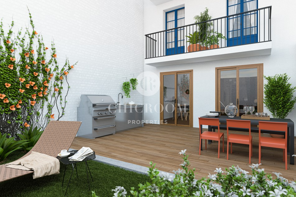 Apartments for Sale New Development Barcelona