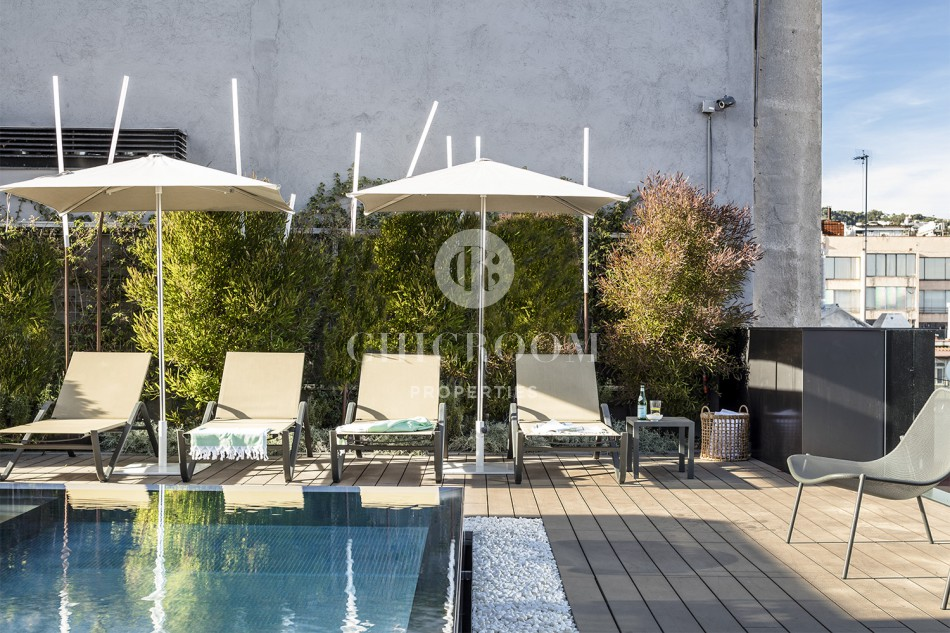 Furnished 4 bedroom apartments for rent Sarria