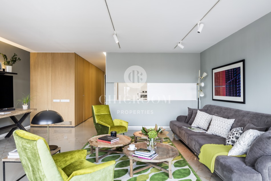 Furnished Apartments Barcelona